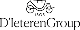 Logo of D'ieteren