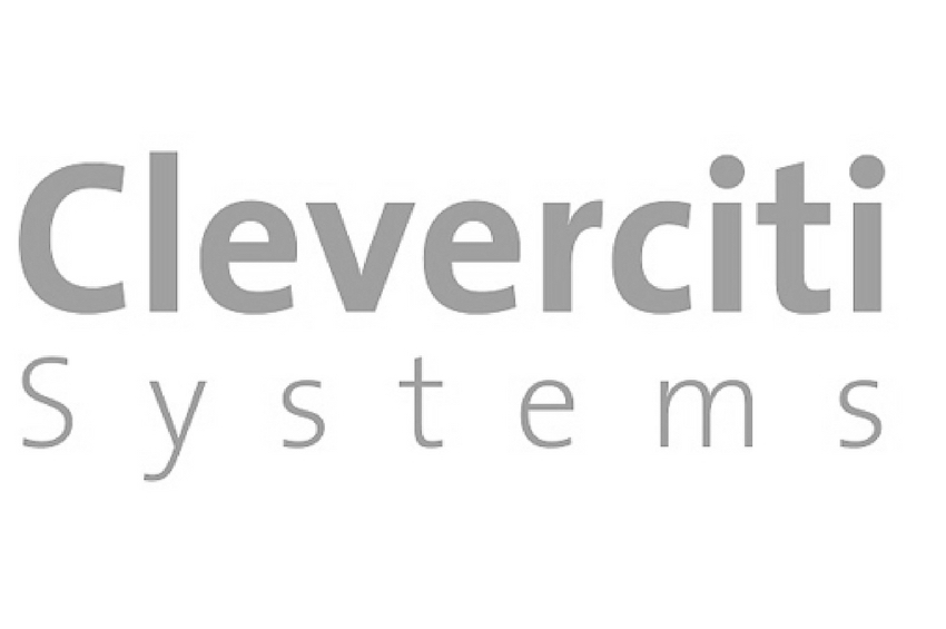 Logo of Cleverciti systems