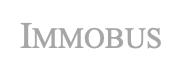Logo of Immobus
